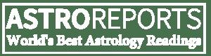 Astro Report logo bel